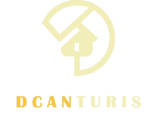 Logotipo dcanturis